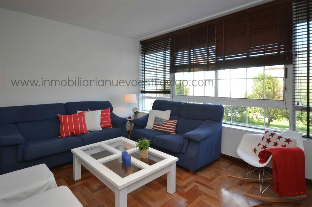Acogedor apartamento de dos dormitorios en nigr n zona - Nuevo estilo dormitorios ...
