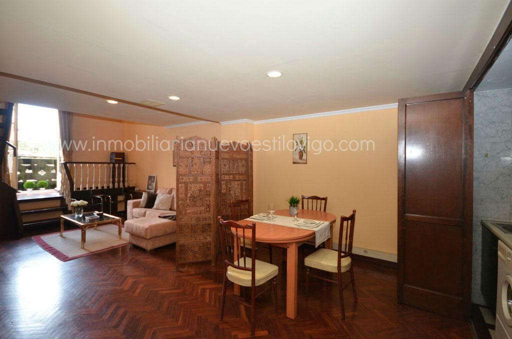 Apartamento d plex en alquiler en la puerta del sol en for Casas en renta puerta del sol