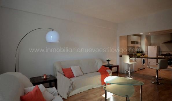 Apartamento Hotel Bahía, C/ Cánovas del Castillo_Vigo-zona marítima centro