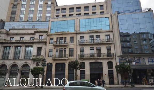 Apartamento en Avda. de García Barbón _ Vigo centro