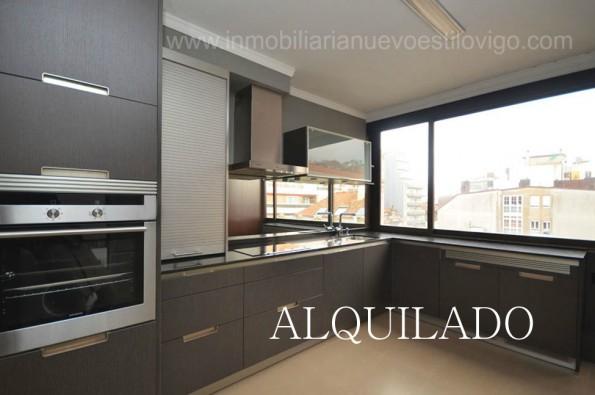 Elegante apartamento en pleno centro_ Vigo-Zona centro