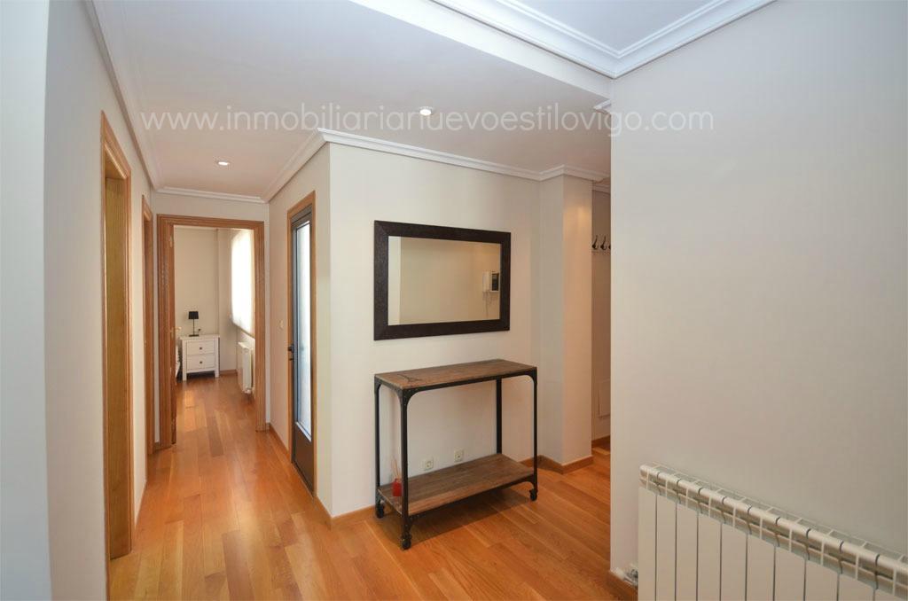 Apartamento en residencial fraga avda de garc a barb n - Muebles de oficina en vigo ...
