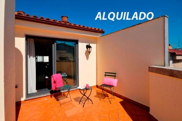 Ático con maravillosa terraza C/ México_Vigo-centro