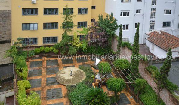 Exclusivo apartamento en edificio de lujo en C/ Colón- Vigo_centro