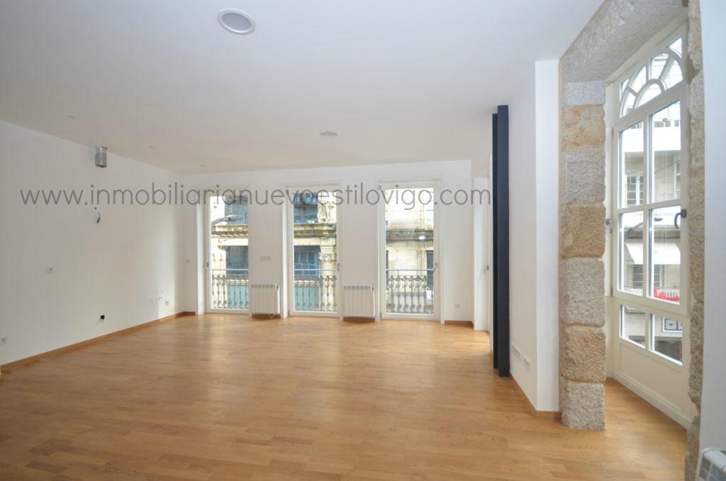 Exclusivas oficinas en c pr ncipe vigo zona centro inmobiliaria nuevo estilo vigoinmobiliaria - Oficina de empleo vigo ...