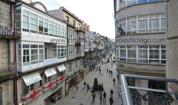 Exclusivas oficinas en C/ Príncipe-Vigo_zona centro