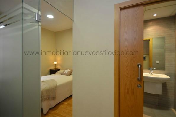 """Original apartamento-estudio en C/ pescadería """"calle de las ostras""""-Vigo_zona marítima centro"""