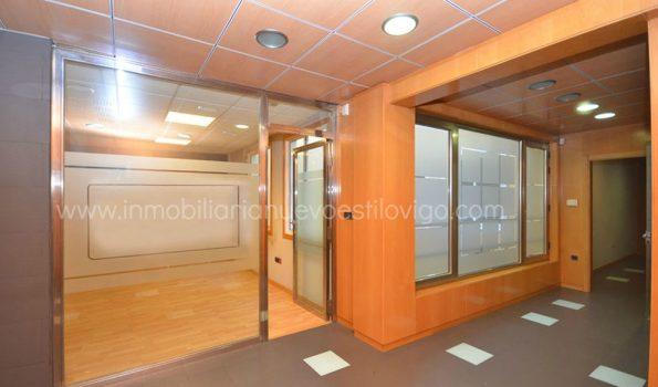 Oficinas en alquiler en las Galerías Durán C/ Velazquez Moreno-Vigo_zona centro