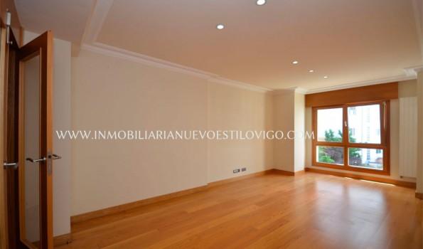 Vivienda de tres dormitorios en la Alameda, C/ Arenal-Vigo_zona marítima centro