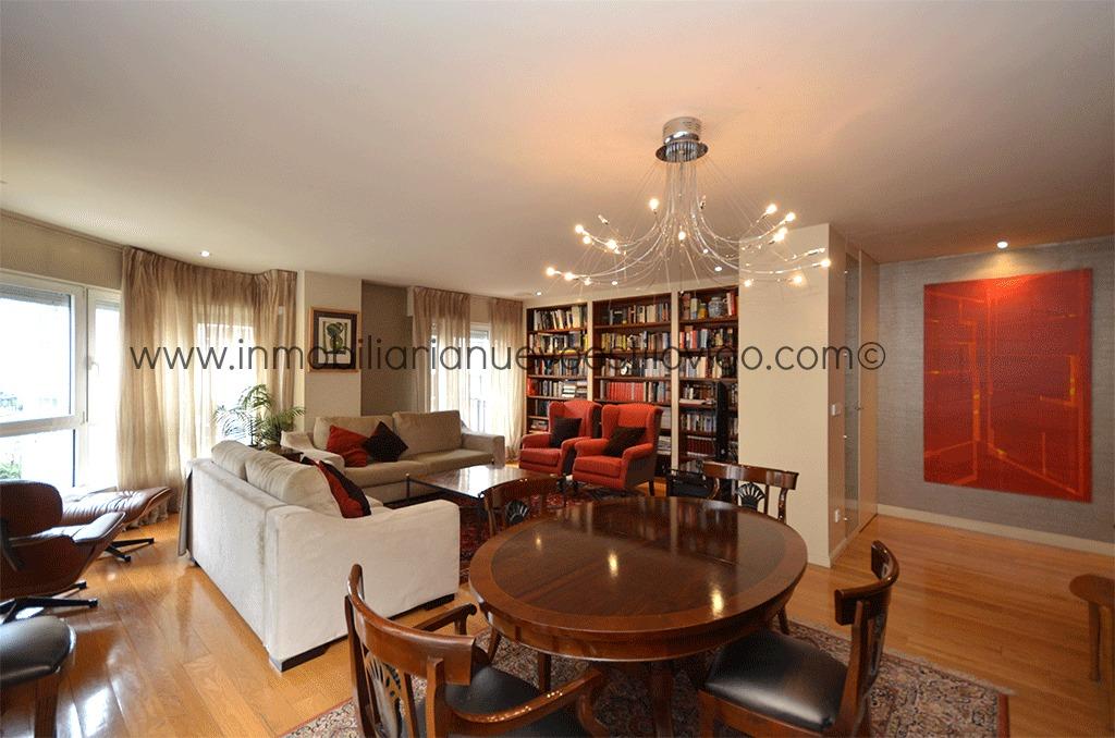 Gran piso de lujo con cinco dormitorios y dos plazas de garaje en c garc a barb n vigo zona - Piso cristal vigo ...