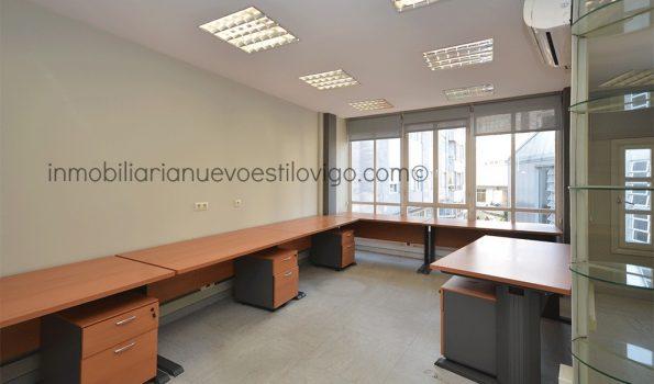 Céntrica oficina de 65 m2, C/ Príncipe-Vigo_zona centro