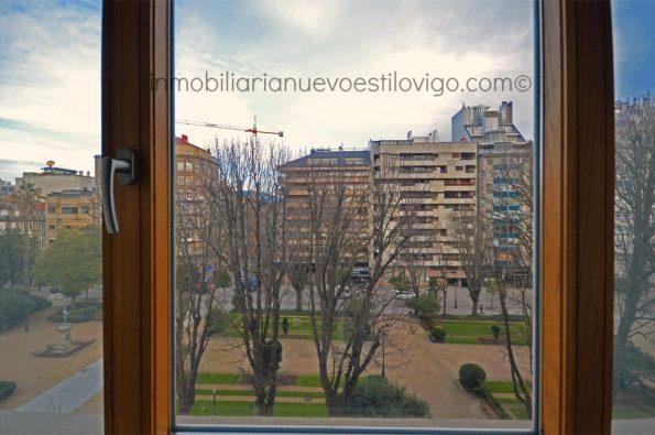 Vivienda singular y exclusiva de 250 m2 en C/ Reconquista-Vigo_zona centro Plaza de Compostela