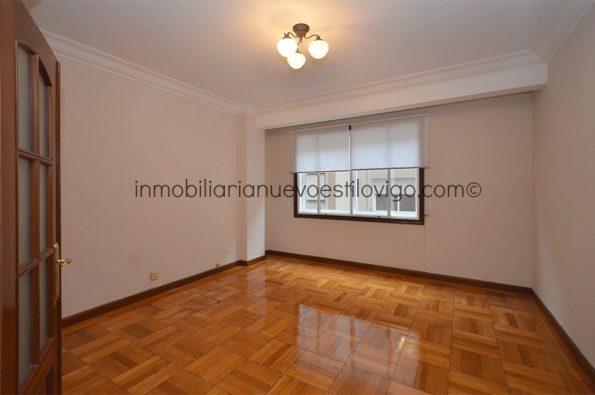 Oportunidad: piso de 90 m2 en pleno centro, C/ Urzaiz-Vigo_zona centro