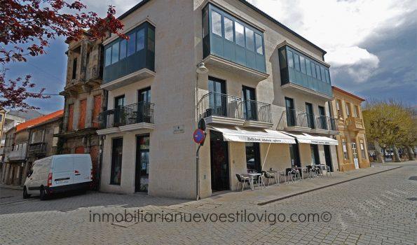 Venta de local a pleno rendimiento en Alameda Suarez LLanos-Vigo_zona Bouzas