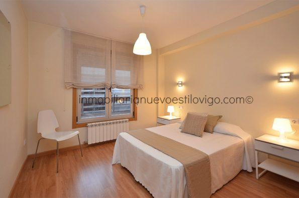 Bonito apartamento totalmente reformado en el edificio Apartuno, C/ Gran Vía-Vigo_zona Traviesas