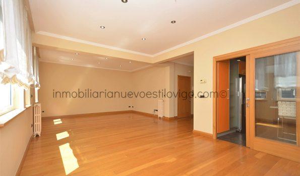 Céntrico piso totalmente reformado de 150 m2, C/ Marqués de Valladares-Vigo_zona centro