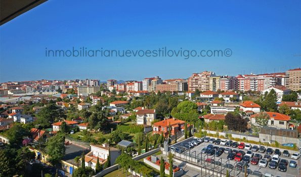 Últimos apartamentos de dos dormitorios a estrenar, totalmente exteriores, en C/ Miradoiro-Vigo_zona Traviesas