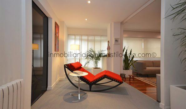 Magnífica vivienda de cuatro dormitorios y dos plazas de garaje, C/ Bolivia-Vigo_zona Plaza Elíptica