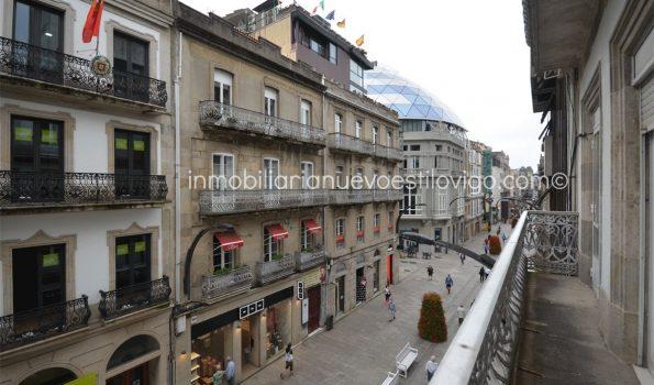 Vivienda singular con magnífica terraza en pleno centro, C/ Príncipe-Vigo_zona centro/Puerta del Sol