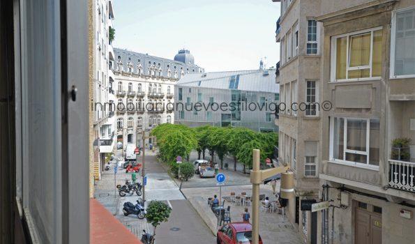 Céntrica oficina con muchas posibilidades, C/Dr. Cadaval-Vigo_zona centro