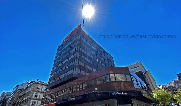 Espectacular vivienda de 269 m2 con impresionantes vistas, C/ Manuel Núnez-Vigo_zona centro