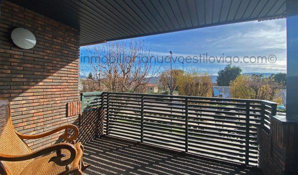 Amplio piso de 210 m² con garaje, C/ Gran Vía-Vigo_zona Traviesas